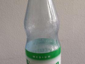 Fortuna Quelle Medium Mineralwasser | Hochgeladen von: niklasseip547