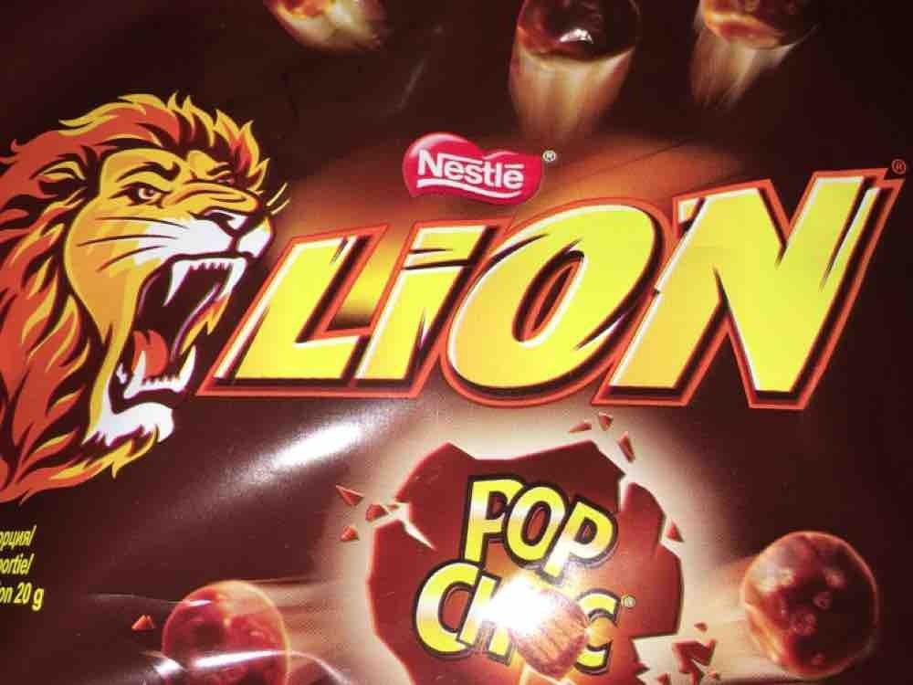 Lion Pop Choc von sylkebueldmoell677   Hochgeladen von: sylkebueldmoell677