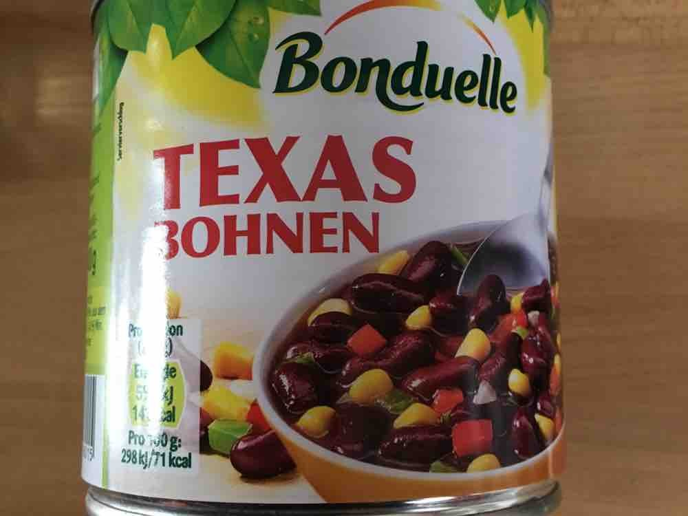 Texas Bohnen von doggenstefan   Hochgeladen von: doggenstefan