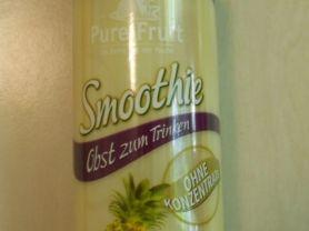 Smoothie, Ananas Banane Kokos | Hochgeladen von: Büsi