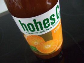 Hohes C, Orange | Hochgeladen von: HJPhilippi