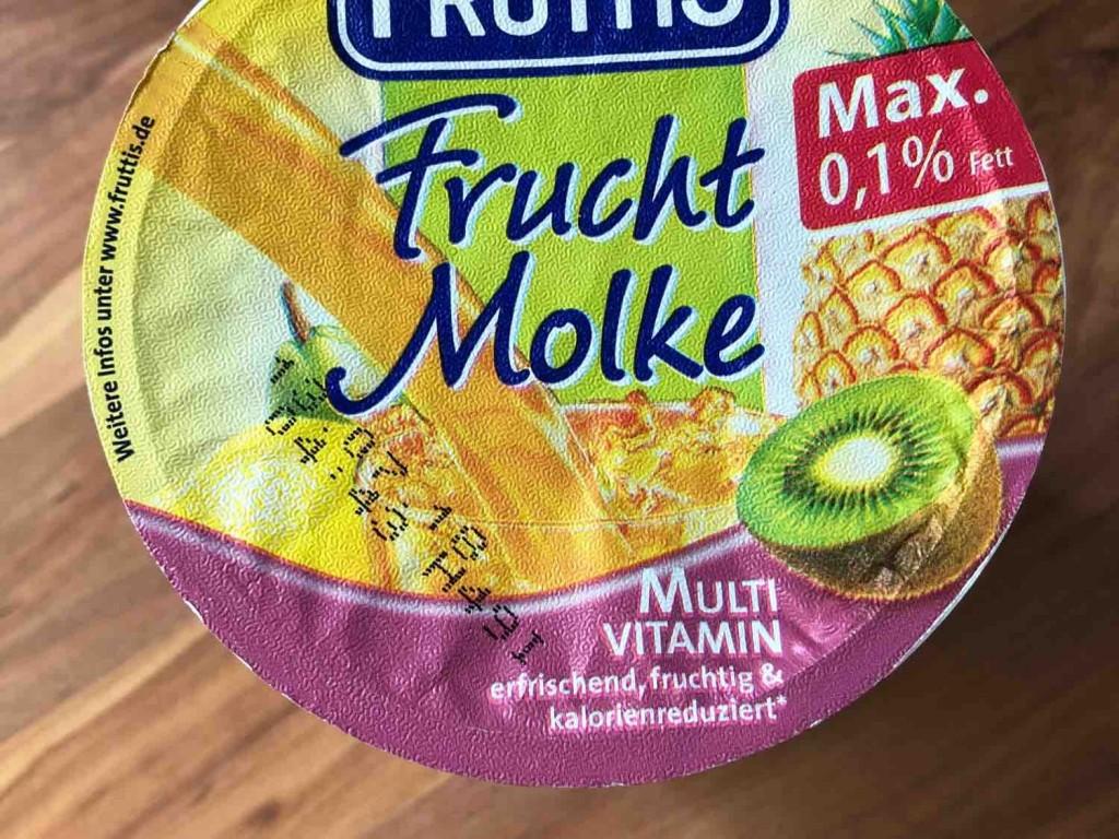 Fruchtmolke , Multivitamin von Lucia6676   Hochgeladen von: Lucia6676