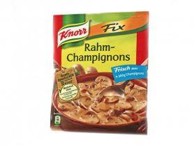 Knorr Fix, Rahm-Champignons   Hochgeladen von: JuliFisch