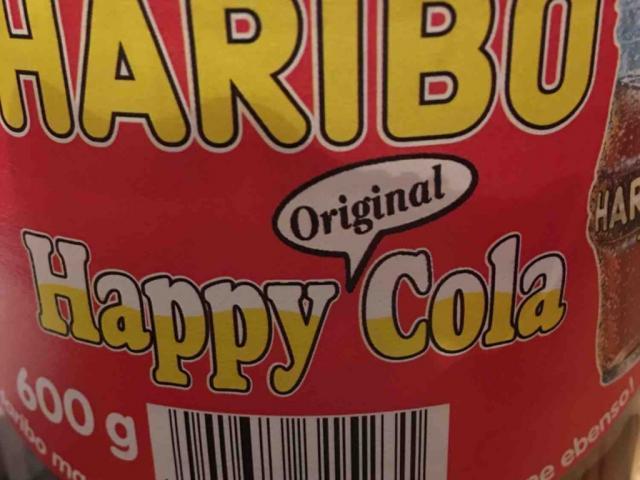 HARIBO HAPPY COLA von zagorski | Hochgeladen von: zagorski