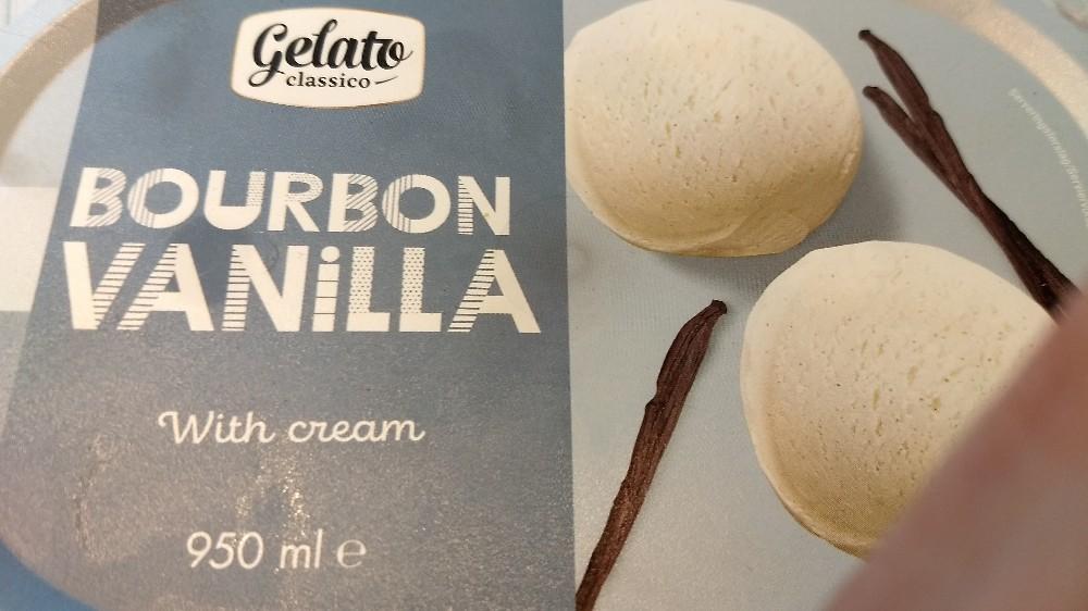 Bourbon Vanilla, glutenfrei von 2018   Hochgeladen von: 2018
