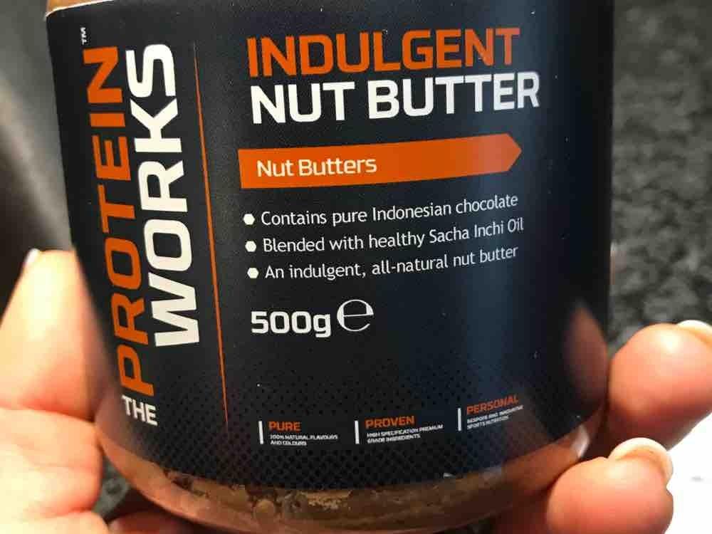 Indulgent Nut Butter von prcn923 | Hochgeladen von: prcn923