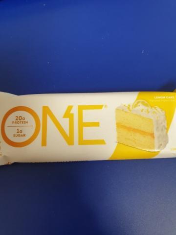 One Bar, Lemon Cake von Sheyshar | Hochgeladen von: Sheyshar