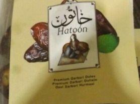 Premium Dabari Datteln | Hochgeladen von: pictura