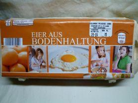 Eier aus Bodenhaltung | Hochgeladen von: Coro55