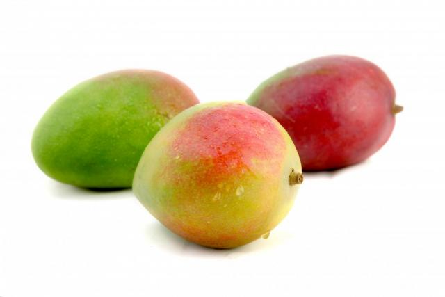 Mango, frisch   Hochgeladen von: julifisch
