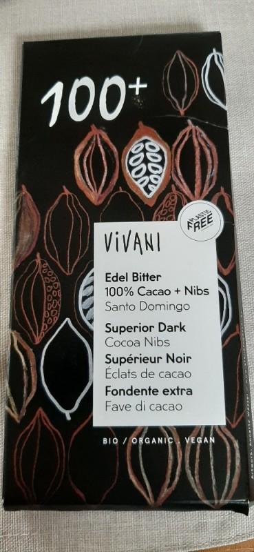 Edel Bitter 100% Cacao + Nibs von sebastiancieske621   Hochgeladen von: sebastiancieske621