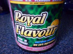 S.U. Royal Flavour System, Wassermelone   Hochgeladen von: simme