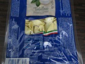 Tortelloni Ricotta/Spinat, Spinat   Hochgeladen von: PRoachW