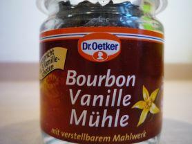 Bourbon Vanille Mühle, geschnitten und getrocknet    Hochgeladen von: pedro42