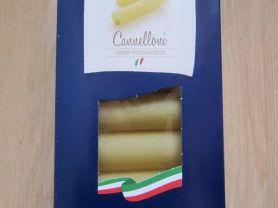 Cannelloni (mamma lucia), Hartweizengrieß | Hochgeladen von: 8firefly8