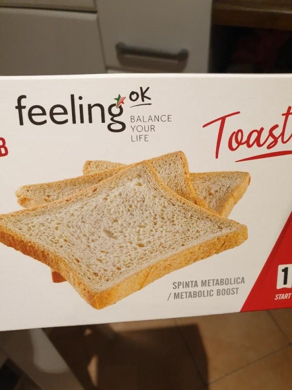 FeelingOK Toast von AlexMartel   Hochgeladen von: AlexMartel