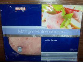 Savels, Gourmet Metzger Hinterschinken | Hochgeladen von: Nudelpeterle