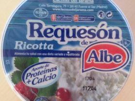 Queso Requeson | Hochgeladen von: ecotrufa2