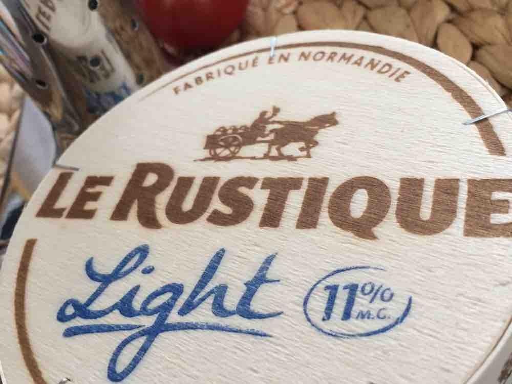 Le Rustique Light, Camembert von miamucki | Hochgeladen von: miamucki