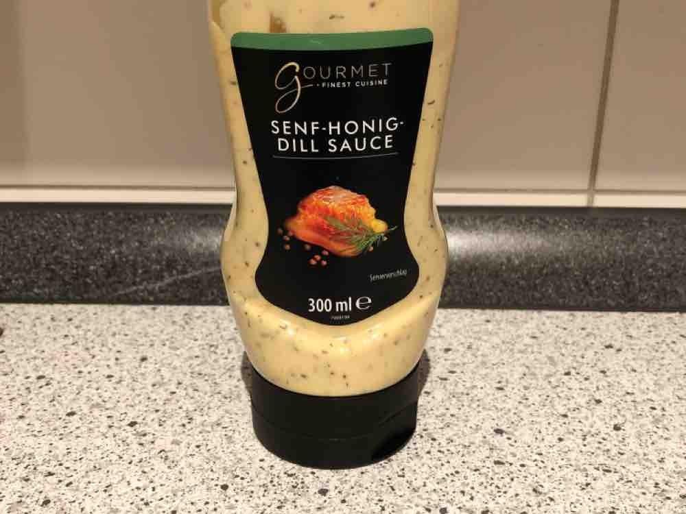 Honig Senf Soße von baerbelw | Hochgeladen von: baerbelw