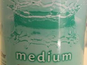 Reinsteiner Mineralwasser Medium, neutral | Hochgeladen von: qvex