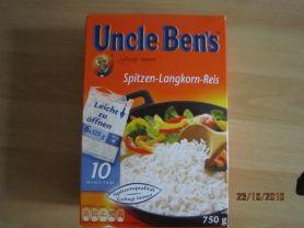 Spitzen Langkorn Reis | Hochgeladen von: Fritzmeister