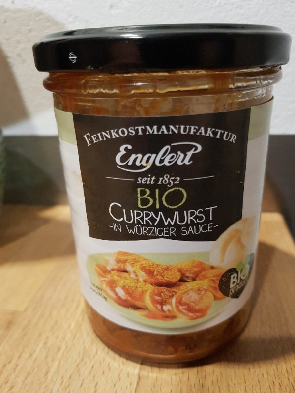 Bio Currywurst von m.michel   Hochgeladen von: m.michel