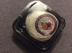 Coeur Gourmand Marron Fromi, Ziegenfrischkäse mit Maronen   Hochgeladen von: rks