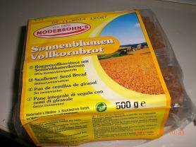 Sonnenblumenvollkornbrot   Hochgeladen von: detlef.neubauer
