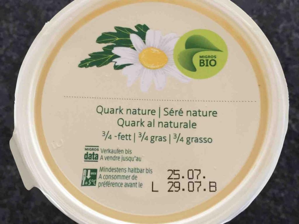 Bio Quark Nature 3/4-fett, Nature von alexbeat | Hochgeladen von: alexbeat
