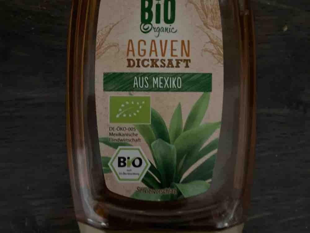 Bio Agavendicksaft von saesh81 | Hochgeladen von: saesh81