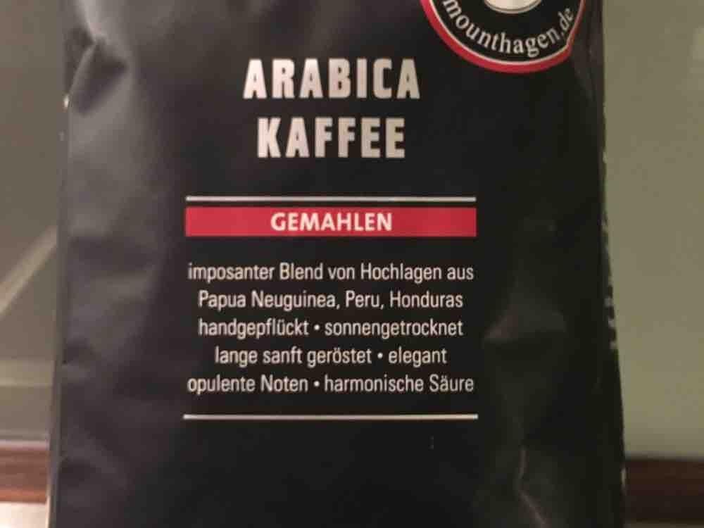 Bio Kaffee Arabica von FraukeG | Hochgeladen von: FraukeG