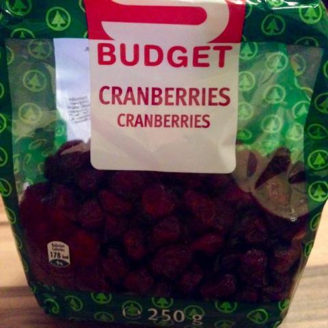Cranberries | Hochgeladen von: Alice.