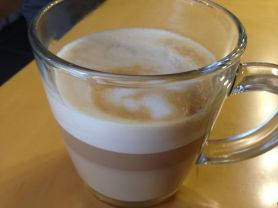 Puertoricaner mit Nespresso  | Hochgeladen von: Kinkilorz