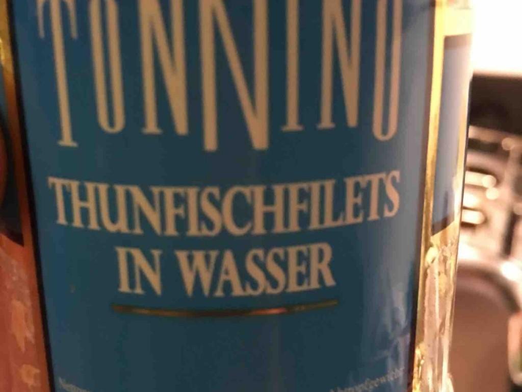 Thunfischfilets in Wasser von kontakt395 | Hochgeladen von: kontakt395