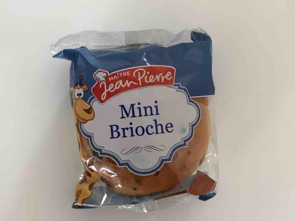 Mini-Brioche mit Vollmilchschokolade von marenha   Hochgeladen von: marenha
