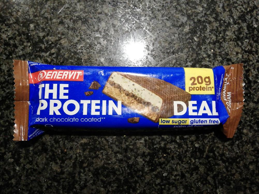 The protein bar von prcn923 | Hochgeladen von: prcn923
