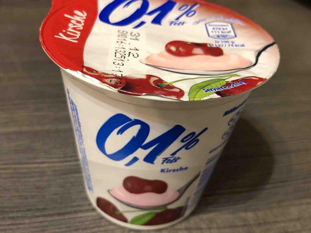 Joghurt  Kirsche, 0,1% von vanessawodu954   Hochgeladen von: vanessawodu954