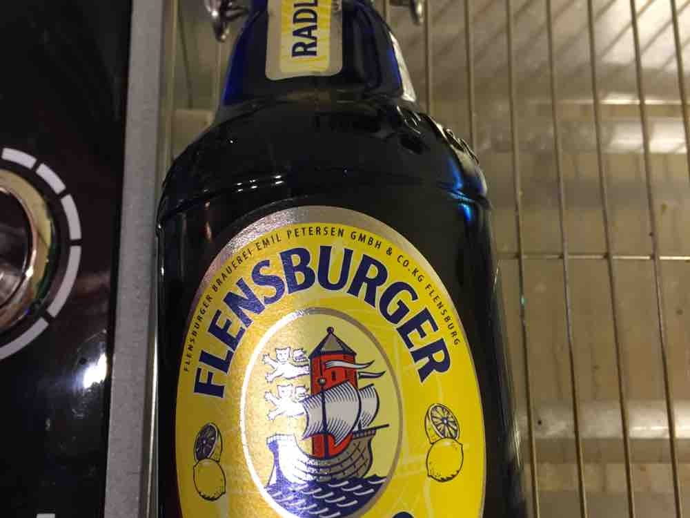 Flensburger Radler von 12022087865093 | Hochgeladen von: 12022087865093