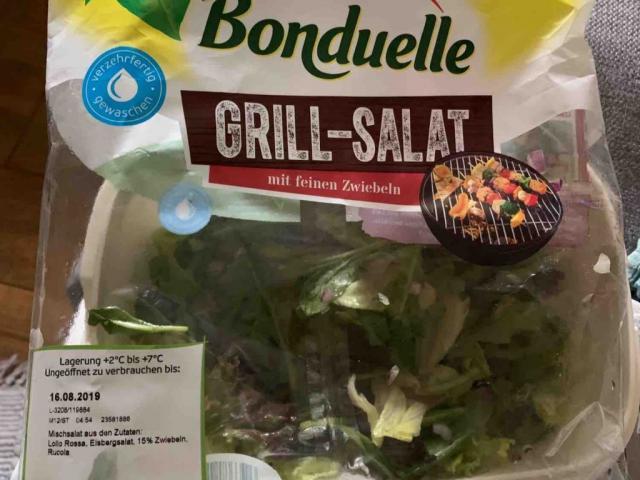Grill-Salat von larsn | Hochgeladen von: larsn