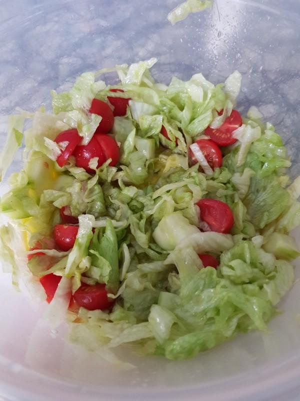 Salat Dressing, Durchschnitt von Chris.26 | Hochgeladen von: Chris.26