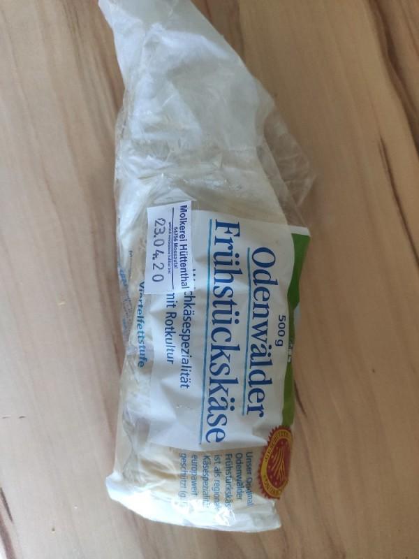 Odenwälder Frühstückskäse von kunzeconstantin | Hochgeladen von: kunzeconstantin