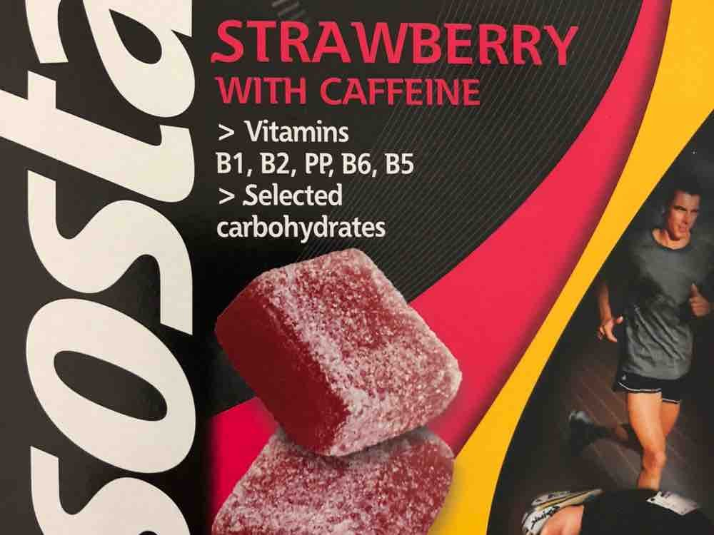 Energy Fruit Boost, Strawberry von FrancoiseB   Hochgeladen von: FrancoiseB