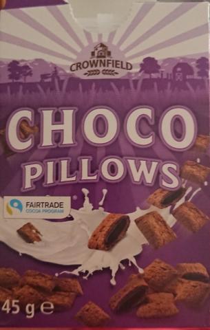 Choco Pillows, Schoko | Hochgeladen von: louthue270