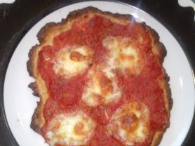 LC - Pizzazunge - Tomate-Mozzarella   Hochgeladen von: lillitraeumerin