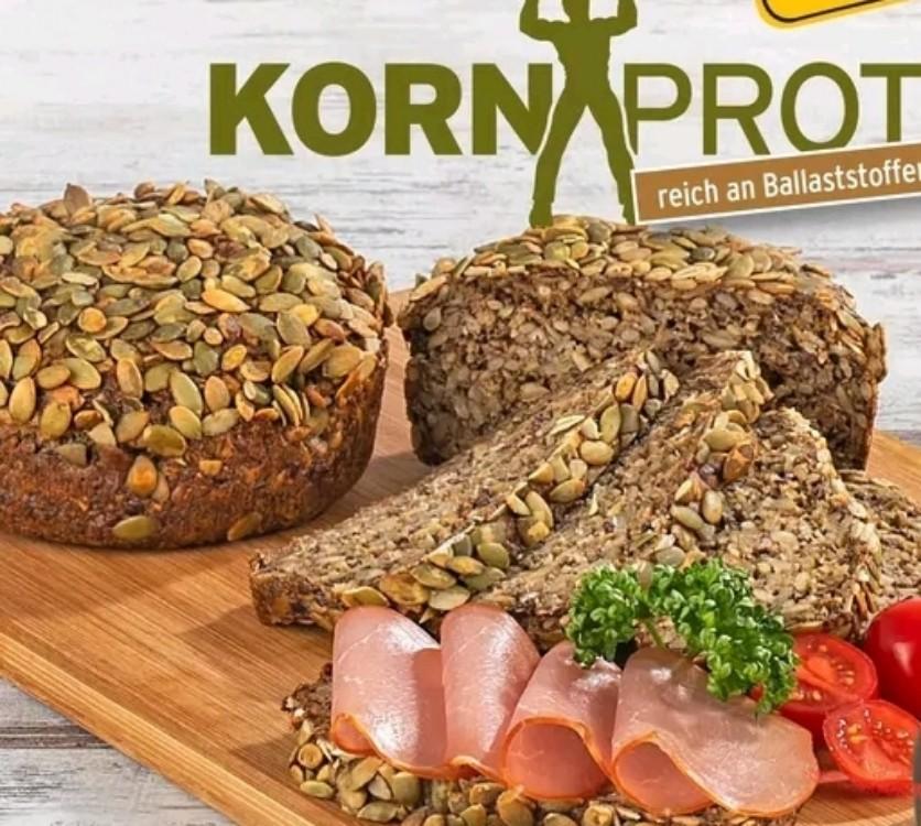 Kornprotz, Eiweissbrot von N3N3C | Hochgeladen von: N3N3C