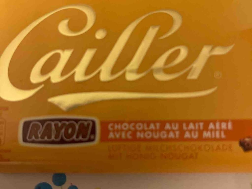 Rayon Chocolat au lait von zenol   Hochgeladen von: zenol