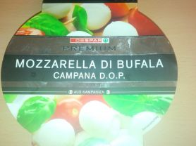 Mozarella di bufala campana D.O.P. Mini   Hochgeladen von: darkwing1107