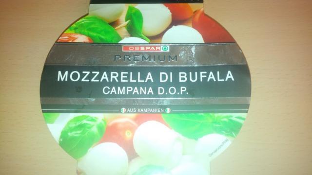 Mozarella di bufala campana D.O.P. Mini | Hochgeladen von: darkwing1107