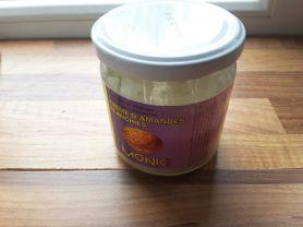 Weisses Mandelmus | Hochgeladen von: rosa.biene